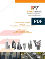 Process Filtration Systems