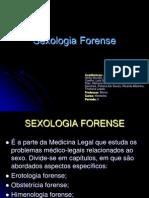 Sexologia Forense Pronto