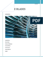 Turbine blades.docx