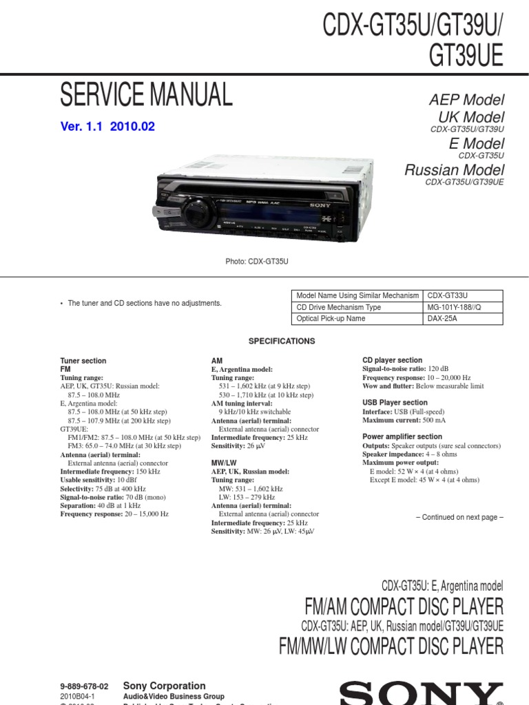 sony car stereo cdx gtmp wiring diagram sony sony cdx gt300 wiring harness sony auto wiring diagram schematic on sony car stereo cdx gt260mp