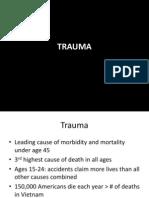 Surgery Trauma
