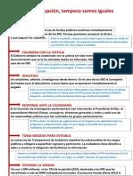 13-03-21-DIFERENTES ANTE CORRUPCIÓN