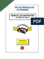 Curso de Mergulho Manual do Instrutor.pdf