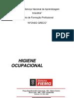 Higiene Ocupacional i