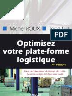 Optimisez Votre Plate-Forme Logistique