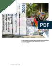 Sistematización de Hechos de agresión a la comunidad de Lesbianas, Gays, Bisexuales y Trans de El Salvador