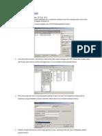 Create User dengan TOAD.doc