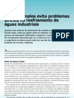 Aguas Industriais