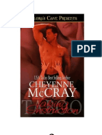 Cheyenne McCray - Serie Taboo - 01 Tomando Instrucciones