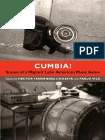 Cumbia! by Héctor Fernández L'Hoeste