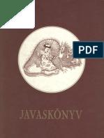 Mireisz László - Javaskönyv