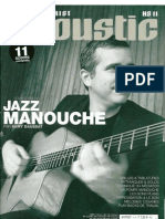 Les Secrets Du Jazz Manouche Part 1