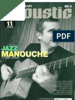 Les Secrets Du Jazz Manouche Part 3