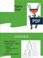 safe rigging practices.ppt