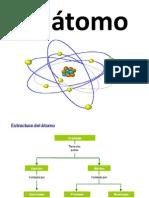Modelos Atomicos - Clases