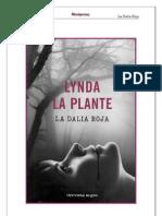 La Plante Lynda - La Dalia Roja