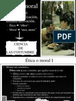 Ética o moral.ppt Curso Seminario 2010.ppt