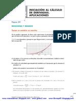 Iniciaciónalcálculodederivadas.AplicacionesSolucionesAnaya1ºbachilleratoT-www.gratis2.com
