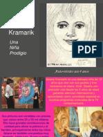Akiane Kramarik Una Nina Prodigio