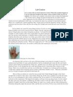 Bio Report Hw Punishiment