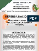 Acuerdo Nacional G4