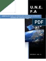 Arreglos Para Accesos Multiples Al Satelite