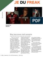 cirque newspaper pdf