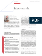 La Hipertension