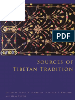 The Epic of King Gesar, excerpted from Sources of Tibetan Tradition