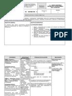 07. Programa de Mantenimiento de Plantas. 2011-II