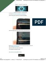 Instalando a Rom CyanogenMod 7.1 – Android 2.3.7 – Motorola Defy  Desenvolvimento Android