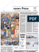 Kadoka Press, Thurs., April 18, 2013