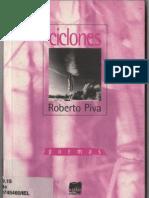 Ciclones - Roberto Piva