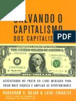 Salvando o Capitalismo Dos Capitalistas_Rajan e Zingales