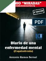 Libro Esquizofrenia