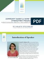 Strengthen Programs Patient Navigation - Dr Sarah Stelzner (2)