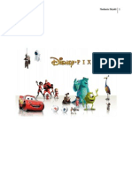 Disney Pixar Marketing Strategy
