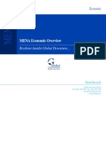 MENA Economic 2008