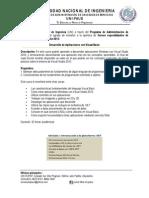 Desarrollo de Aplicaciones Con Visual Basic 2012
