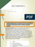 PRESION OSMOTICA2