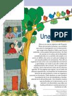 Escuelas Inclusivas Proyecto Roma No 346 2005