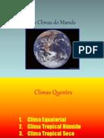 Climas 2