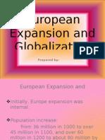 (#28) European Expansion