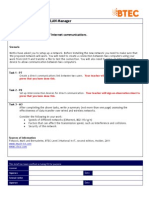 BTEC Assignment 10 3