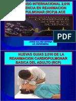 Cqg Rcp Nuevas Guias 2010