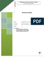 2 Informe Monolitos Final