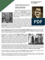 Guia N°2 Gobiernos Radicales - Pedo Aguirre Cerda (NM3)
