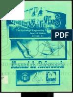 Analisis de Rios Con Hec Ras 2.00