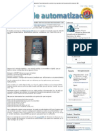 siemens micromaster 420 manual pdf