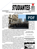 NOTICIAS DE ESTUDIANTES Nº01 A4